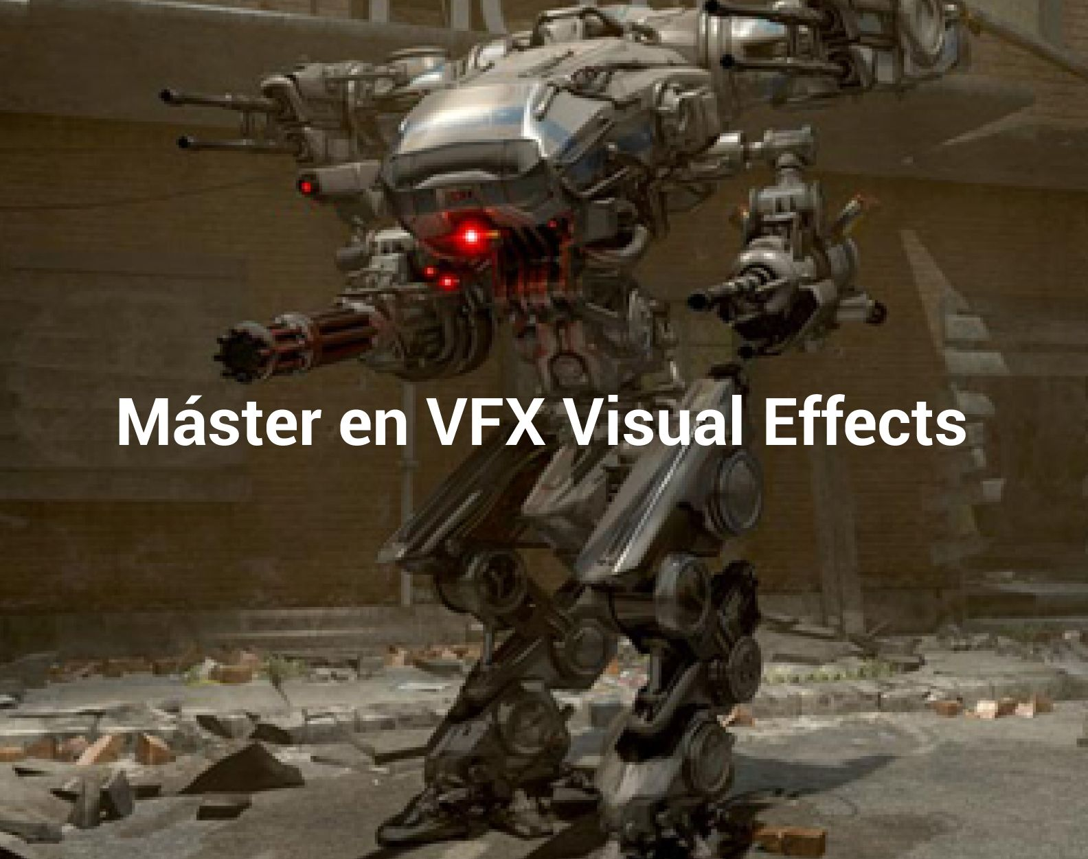 master vfx visual effects